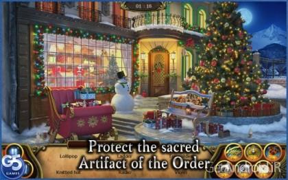 دانلود The Secret Society 1.28.2805 – بازی ماجراجویی انجمن سری اندروید