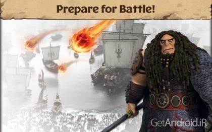 دانلود Dragons: Rise of Berk 1.31.16 بازی اژدهایان اندروید