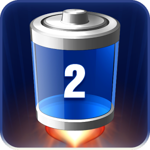 2x Battery Pro - Battery Saver icon