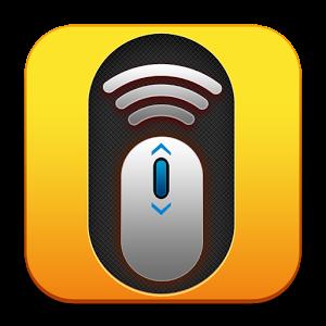 دانلود WiFi Mouse Pro 3.3.4 - برنامه تبدیل گوشی اندرویدی به ماوس بیسیم