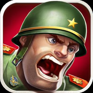 دانلود Battle Glory 4.06 بازی استراتژیک شکوه نبرد برای اندروید