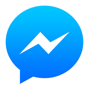 Facebook Messenger icon
