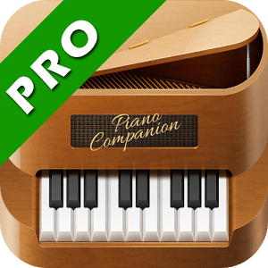 Piano Companion PRO: chords icon