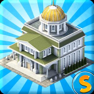 دانلود City Island 3 – Building Sim 1.8.15 – بازی سیتی ایسلند 3 اندروید