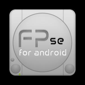 دانلود FPse for android v0.11.192 - شبیه ساز سونی ۱ برای اندروید