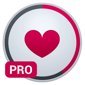 Runtastic Heart Rate PRO اندروید APK