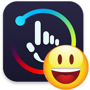 TouchPal - Free Emoji Keyboard icon