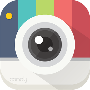 Candy Camera - Selfie Selfies اندروید APK