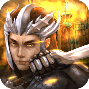 Legend of Empire - Daybreak icon