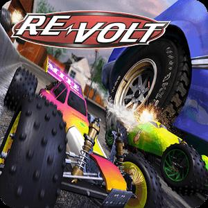 دانلود RE-VOLT Classic(Premium) - 3D v1.3.0 - بازی ماشین جنگی اندروید + فایل دیتا