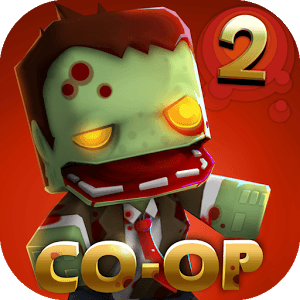 Call of Mini™ Zombies 2 icon