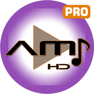 AMI Player Pro