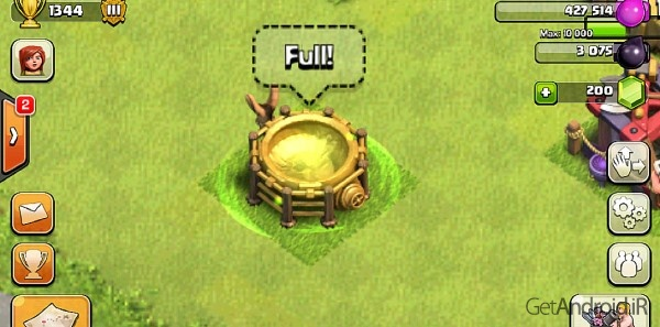 clash of clans spell factory - photo #12