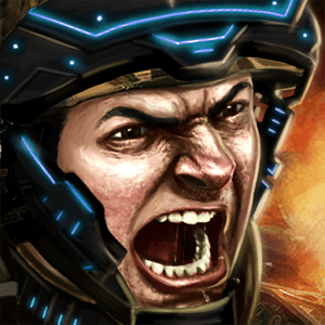 War Inc: Nations Fury icon