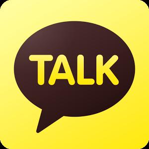 دانلود کاکائو تاک KakaoTalk 5.2.0 - برنامه تماس و اس ام اس رایگان اندروید