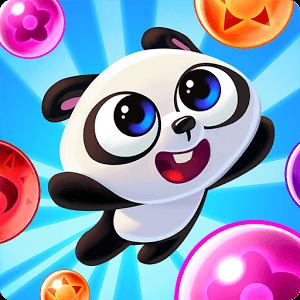 دانلود Panda Pop 5.2.200 بازی پازلی پاندا پاپ اندروید