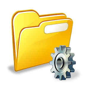 File Manager (Explorer) اندروید APK