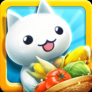 دانلود Meow Meow Star Acres 2.0.0 - بازی مزرعه داری اندروید