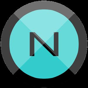 دانلود Navier HUD Navigation Premium 3 v3.3.6 برنامه جی پی اس حرفه ای اندروید