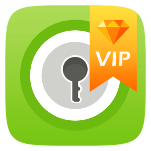 GO Locker VIP icon