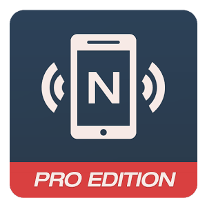 NFC Tools - Pro Edition icon
