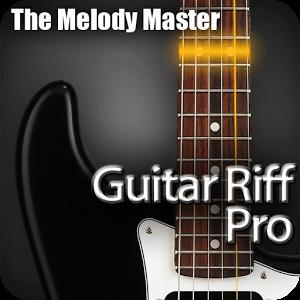 دانلود Guitar Riff Pro v140 DJ Khaled نرم افزار آموزش ریف های گیتار اندروید