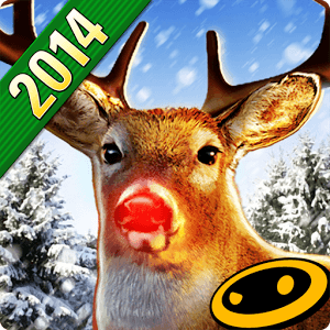 Deer Hunter 2014 icon