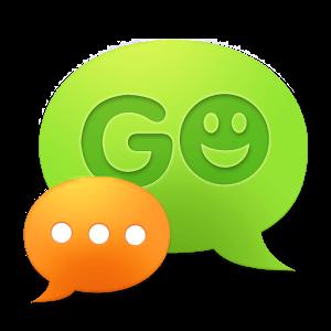 دانلود GO SMS Pro Premium 7.32 – بهترین نرم افزار مدیریت اس ام اس اندروید + پلاگین ها + فایل زبان فارسی
