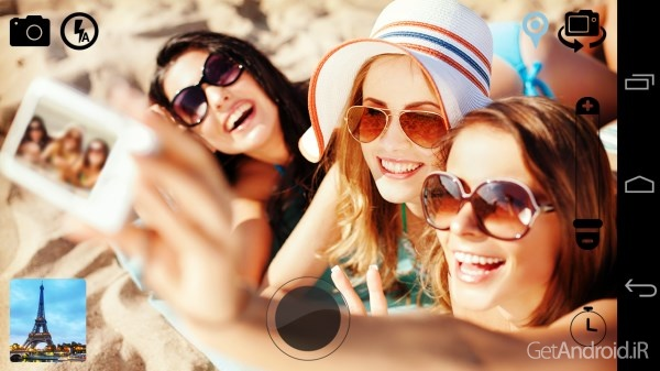 MagicPix Pro Camera HD 3.8 دوربین عکاسی و فیلم برداری حرفه ای اندرویددانلود MagicPix Pro Camera HD 3.8 دوربین عکاسی و فیلم برداری حرفه ای اندروید