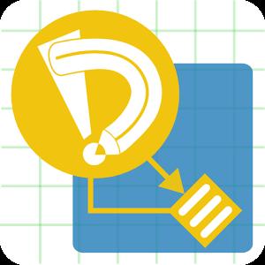 دانلود DrawExpress Diagram 1.8.4 نرم افزار رسم نمودار و فلوچارت اندروید
