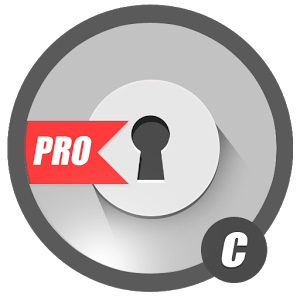 C Locker Pro icon