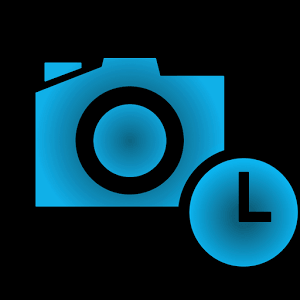 Camera Timestamp icon