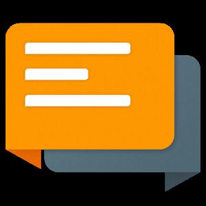 دانلود EvolveSMS FULL 5.1.0 - برنامه قدرتمند اس ام اس برای اندروید