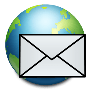 OWM for Outlook Web Email OWA icon