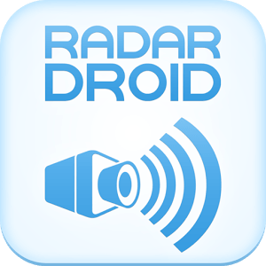 دانلود Radardroid Pro 3.55 برنامه نمایش و کنترل سرعت ماشین اندروید