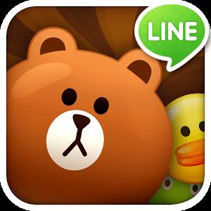 دانلود LINE POP 4.7.0 - بازی لاین پاپ برای اندروید