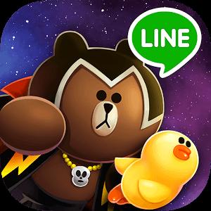 دانلود LINE Rangers 4.5.2 بازی رنجرهای لاین اندروید