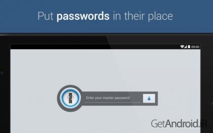 دانلود 1Password - Password Manager Premium 7.0.5 نرم افزار ایجاد و ذخیره رمزهای عبور اندروید