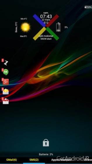 دانلود C Locker Pro 7.4.0.1 نرم افزار قفل صفحه نمایش سفارشی اندروید