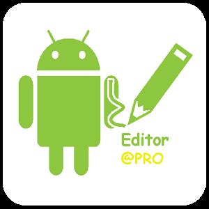 دانلود APK Editor Pro 1.7.10 نرم افزار ویرایش فایل های APK اندروید