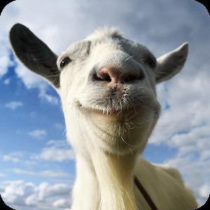 دانلود Goat Simulator 1.4.17 – بازی شبیه ساز بز اندروید
