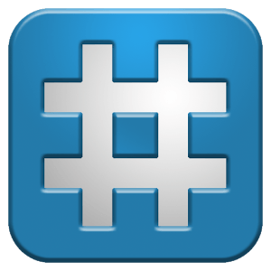 IRC for Android ™ icon