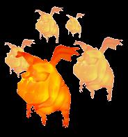 لاوا | Lava hound