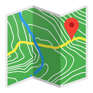 BackCountry Navigator PRO GPS icon