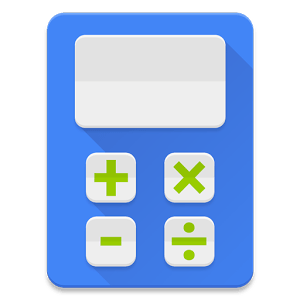 One Calculator Full icon