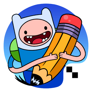 Adventure Time Game Wizard icon