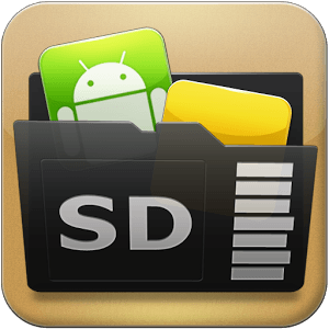 AppMgr Pro III (App 2 SD) icon