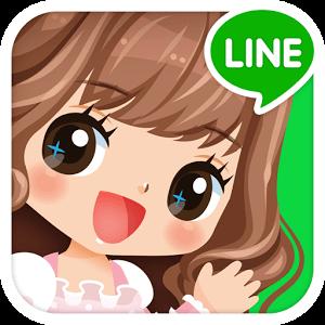 دانلود LINE Play 4.8.2.0 بازی دخترانه تزیین خانه برای اندروید