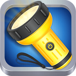 دانلود CM Flashlight (Compass, SOS) v1.4.0 برنامه چراغ قوه اندروید