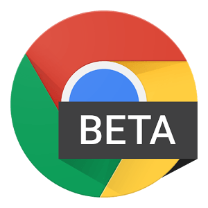 Chrome Beta icon